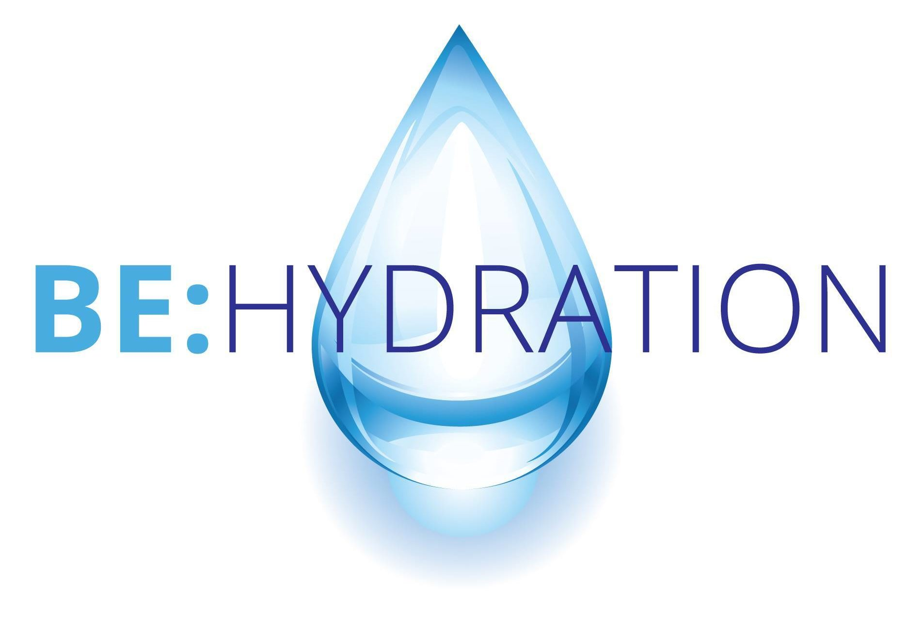 BE:HYDRATION Alkaline Water