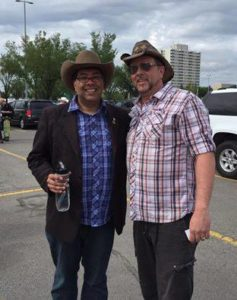 Mayor Nenshi 2016